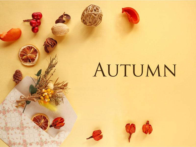 秋に焚きたい、おすすめのお香【アラブのお香】
